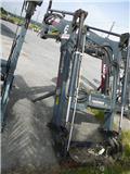 Faucheux PRESTIGE 120, 2010, Други аксесоари за трактори