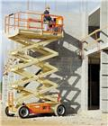 JLG 3369 LE, 2014, Scissor lifts