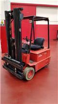 Linde E15, 1990, Electric Forklifts