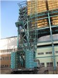 Kobelco CKE 2500, 2008, Visurgājēji celtņi