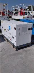 Ashita Power AG3-70 Generator, 2020, Dízel áramfejlesztők