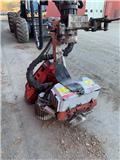 Log Max 4000, 2014, Harvester Heads