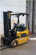 Yale ERP16ATF, 2007, Electric forklift trucks