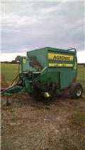 Agronic SLT X1, 2001, Silo Unloading Equipment
