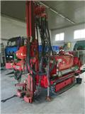 Other MORI P20, 2005, Waterwell drill rigs
