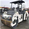 Hamm HD 90 VV-S, 2010, Twin drum rollers
