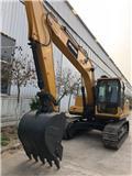Cathefeng 320D2GC, 2019, Crawler loaders