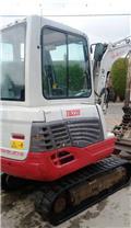 Takeuchi TB228, 2014, Mini excavators < 7t (Mini diggers)