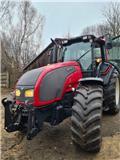 Valtra T191 Hitech, 2007, Tractores