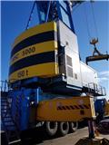 Fantuzzi MHC 5000, 2008, Gru portuali