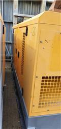 Atlas Copco QAS 100, 2011, Compressores