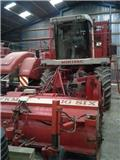 Agrifac Big Six, 2000, Roeoptagere