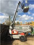 Niftylift HR 17 D E, 2007, Articulated boom lifts