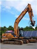 Case CX 250 C, 2011, Crawler excavators
