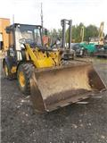 Caterpillar 906 H, 2008, Chargeuse compacte