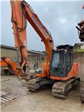 Doosan DX 140 LC, 2013, Crawler excavators