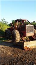 Timberjack 225, 1995, Lesné kolesové traktory