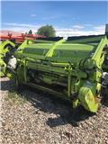 CLAAS Conspeed 8-75 FC, 2010, Harvester Headers