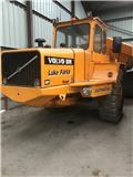 Volvo BM 861, 1984, Articulated Dump Trucks (ADTs)
