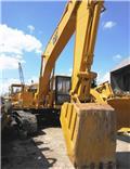 Caterpillar E 200 B、2017、履帶式挖土機(掘鑿機,挖掘機)