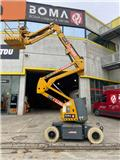 Haulotte HA 12 IP, 2006, Articulated boom lifts