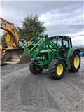John Deere 6420 S, 2005, Tractors