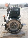 John Deere 1000, Двигуни