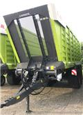 CLAAS Cargos750, 2020, Handling and Placing Equipment