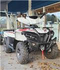 Access AMX 6.46 EPS LV LTD, 2020, ATV