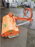 Agrimaster FL 190, 2017, Stroje na sklizeň pícnin-příslušenství