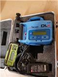 AMA DLx Tofallslaser, Andre komponenter