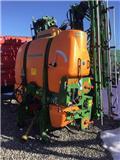 Amazone UF 1501, 2005, Self-propelled sprayers