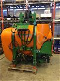 Amazone UF 901, 2011, Sprayers and Chemical Applicators