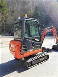 Atlas AC 20F, 2020, Mini Excavators <7t (Mini Diggers)