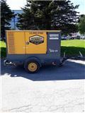 Atlas Copco QAS 45 hjulmontert generator، 2007، مكونات أخرى