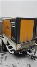 Atlas QAS 30 strømaggregat، 2005، مكونات أخرى