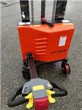 Attack ElektriskPWS10S-3000, 2019, Dieselmotviktstruckar