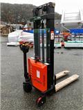 Attack ElektriskPWS10S-3500, 2018, Diesel Stapler