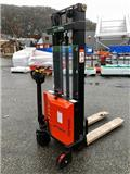 Attack ElektriskPWS10S-3500, 2018, Carrelli elevatori diesel