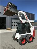 Bobcat 753, 2001, Traktory