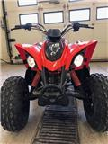Can-am DS 90, 2017, ATV/Quad