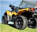 Can-am Outlander, 2012, ATV