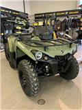 Can-am Outlander, 2020, ATV's