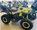 Can-am Renegade, 2019, ATVs