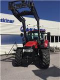 Трактор Case IH 115 U PRO, 2016 г., 500 ч.
