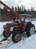 Case IH 444, 1976, Traktorid