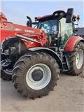 Case IH Case 145 CVX, 2019, Traktorit