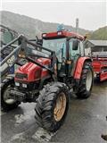 Case IH CS 86, 2001, Traktorer