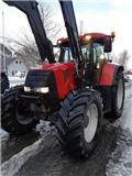 Case IH CVX 175, 2009, Traktorer