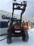 Case IH Farmall 115 A, 2014, Traktori